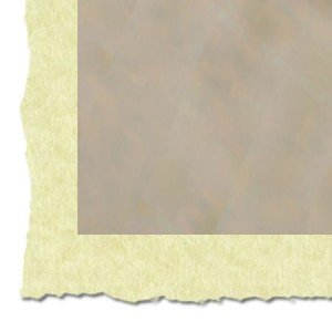 totenart-Papel pergamino Parchment Topacio , A4, 150 gr.