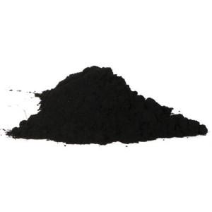totenart-Pigmento Negro Humo, Artista, 500 gr.