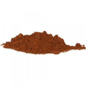totenart-Pigmento Almagra 17, Estudio, 1 kg.
