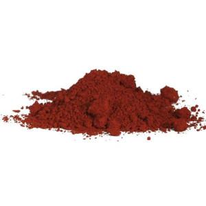 totenart-Pigmento Oxido Rojo, Estudio, 1 kg.
