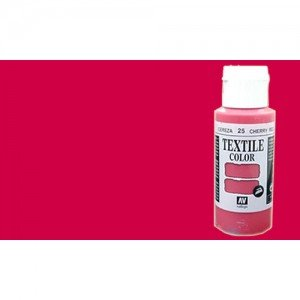 totenart-pintura-textil-vallejo-color-40025-cereza-bote-60-ml