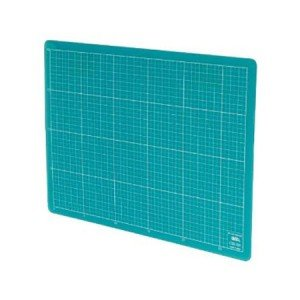 Toteanrt-Plancha de Corte Verde, 22x30 cm.