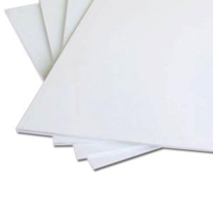 totenart-Plancha PVC 30x40 cm, 3 mm.