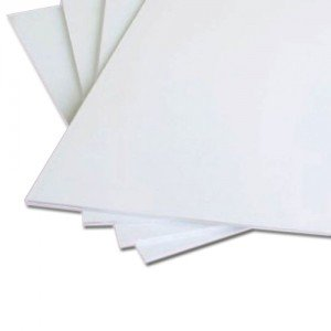 totenart-Plancha PVC 40x60 cm, 3 mm.