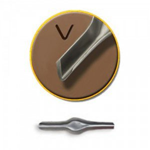 totenart-plumilla-de-acero-para-lino-essdee-n-3-l-123