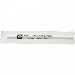 Nocks Eraser, Refill for pencil lead Sakura