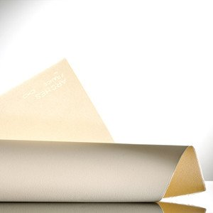 Roll paper for engraving Arches Velin 300 gr., 106,7x914 cm., White, Fine Gr.