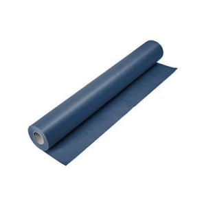 Rollo Kraft Verjurado Azul, 1x5 mts.