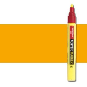 totenart-Rotulador acrilico Amsterdam color amarillo azo oscuro 270 (4 mm.)