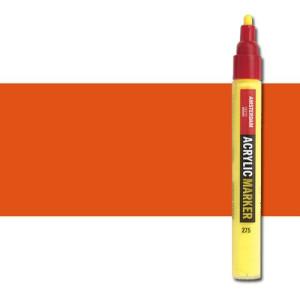 totenart-Rotulador acrilico Amsterdam color bermellon 311 (4 mm.)
