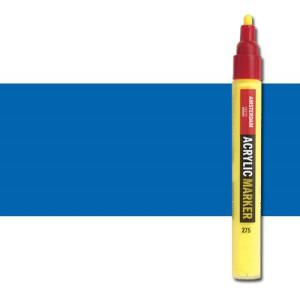 totenart-Rotulador acrilico Amsterdam color Azul Ftalo 570 (4 mm.)