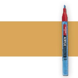 totenart-rotulador-acrilico-amsterdam-color-oro-claro-802-2-mm
