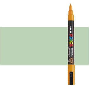 Totenart. Rotulador Posca Verde claro (520) PC3M, punta redonda (0.9-1.3 mm.)