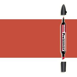 totenart-rotulador-promarker-letraset-doble-punta-color-r940-diseno-ilustracion