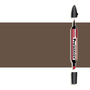 totenart-rotulador-promarker-letraset-doble-punta-color-wg01-diseno-ilustracion