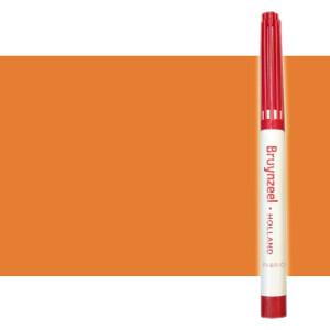 totenart-Rotulador Textil Naranja Bruynzeel