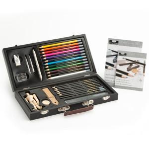 Beginners Art Set Sketch&Draw (32 pieces), Royal&Langnickel