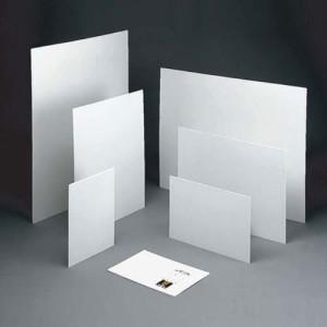Tablilla entelada con preparación universal (46x38 cm) 8F