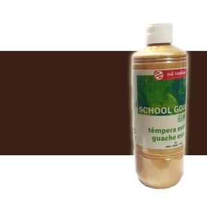 totenart-tempera-marron-art-creation-talens-500-ml