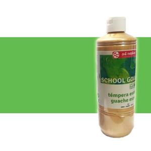 totenart-tempera-verde-claro-art-creation-talens-500-ml