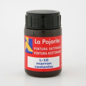 totenart-tempera-gouache-satinada-pajarita-l-10-marron-bote-35-ml