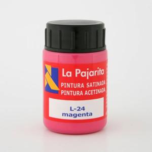 totenart-tempera-gouache-satinada-pajarita-l-24-magenta-bote-35-ml