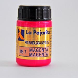 totenart-tempera-gouache-satinada-pajarita-metalizada-magenta-bote-35-ml