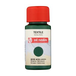 Moss Green Textile Ink 6018, 50 ml. Artcreation