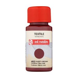 Rusty Brown Textile Ink 4023, 50 ml. Artcreation