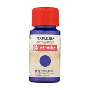 Royal Blue Textile Silk Ink 5013, 50 ml. Artcreation