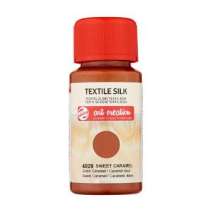 Sweet Caramel Textile Silk Ink 4029, 50 ml. Artcreation