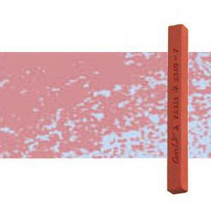 Carres Conte Sketch Pink portrait