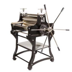 totenart - Torculo Grabado (170-A) R800A -aspas + reductor 1/8- Reig - Imagen principal