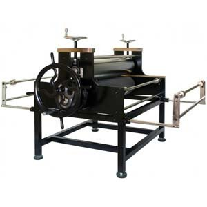 Professional Etching Press 120V (wheel)