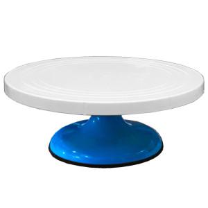 Plastic toptable modeling easel 30 cm