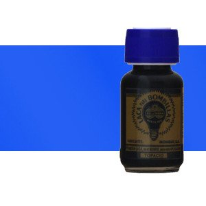 Lacquer blue bulbs Mongay, 50 ml.