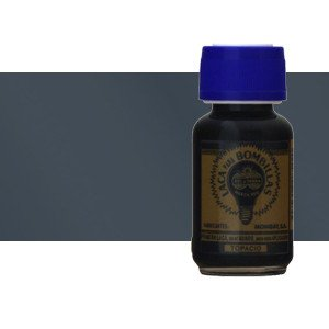 Lacquer black bulbs Mongay, 50 ml.