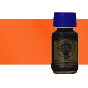 Lacquer topaz bulbs Mongay, 50 ml.
