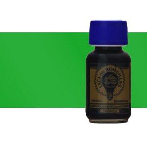 Lacquer green bulbs Mongay, 50 ml.