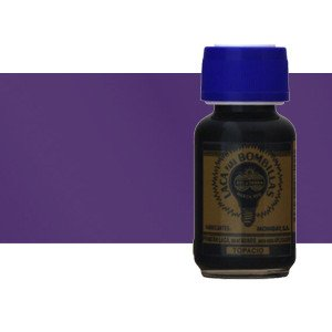 Lacquer violet bulbs Mongay, 50 ml.