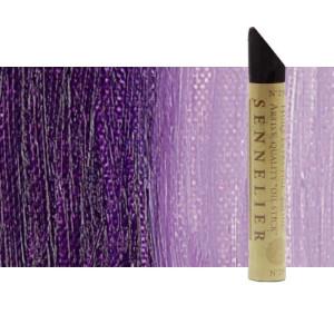Oil stick Sennelier 38 ml. Manganese purple