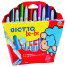 Giotto Be-Bè: Set 12 rotuladores