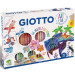 Giotto Maxi Art Lab Oil Pastels Creations