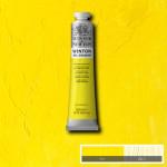 Oil Winton W&N,  Cadmium Lemon Yellow, 200 ml.