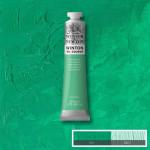 Oil Winton W&N,  Emerald Green Phthalo , 200 ml.