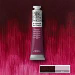 Oil Winton W&N,  Dark Pink Quinacridone , 200 ml.
