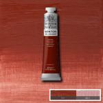 Oil Winton W&N,  Indian red, 200 ml.