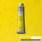 Oil Winton W&N, Lemon Yellow, 200 ml.