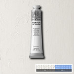 Oil Winton W&N,  White to mix, 200 ml.