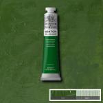 Oil Winton W&N,   Chromium oxide, 200 ml.
